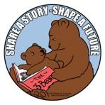 Share a Story logo